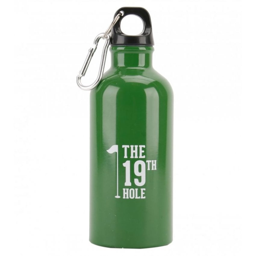 CGB Giftware 19th Hole Water Bottle