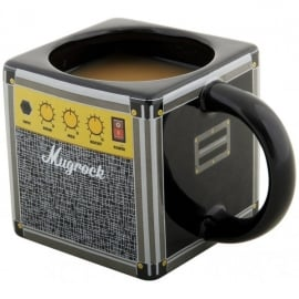 Gift Republic AMP shaped Mug