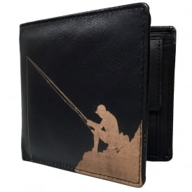 PellMell Angler Leather Card Wallet