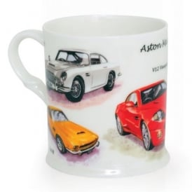 Little Snoring Aston Martin Multi Mug