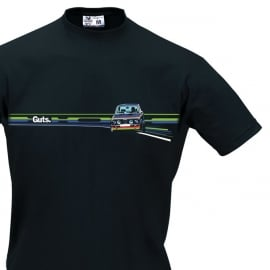Rescue Fashion BMW 2000 T-Shirt