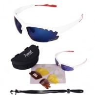 Mile High Breeze Cycling Sunglasses