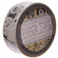 Puckator Camera Designs Sticky Tape