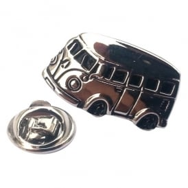 Onyx-Art Campervan Lapel Pin