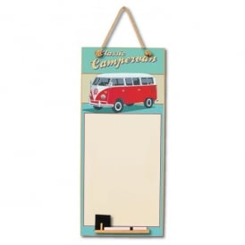 Padblocks Campervan Long Wipe Board