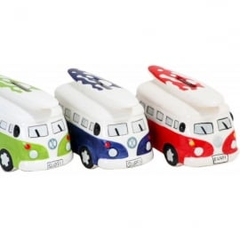 Giftworks Campervan Medium Surf Money Box