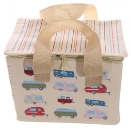 Puckator Caravan Cool Bag Lunch Bag