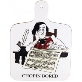 Music Gifts Company Chopin Bored