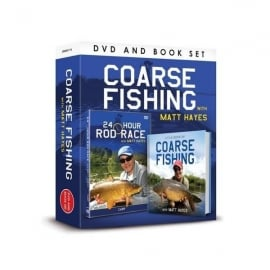 Demand Media Coarse Fishing with Matt Hayes DVD