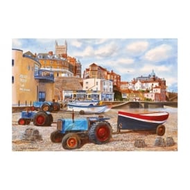 Gibsons Cromer Jigsaw - 1000 Pieces