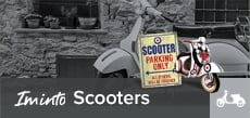 Scooter Gifts