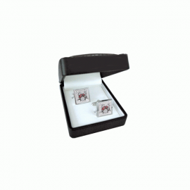 Music Gifts Company Drum Set Premier Cufflinks