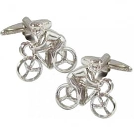 Element Gifts Element Cycling Cufflinks
