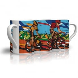 Element Gifts Element Cyclist Mug