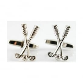 Element Gifts Element Golf Clubs Cufflinks