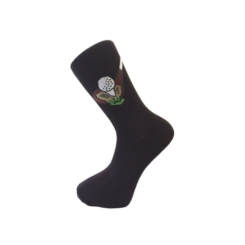 Element Gifts Element Golfer Socks