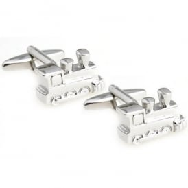 Element Gifts Element Train Cufflinks