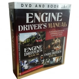 Demand Media Engine Drivers Manual DVD & Book Set