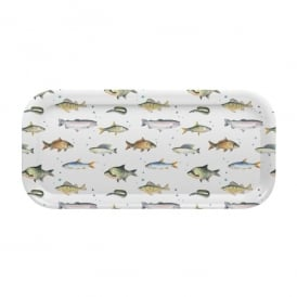 Coleshill Design Fish Sandwich Tray - Ceinwell Campbell
