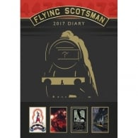 Flying Scotsman Diary 2017
