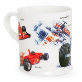 Little Snoring Formula 1 Multi Mug