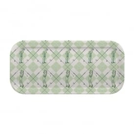 Coleshill Design Golf Sandwich Tray - Ceinwen Campbell