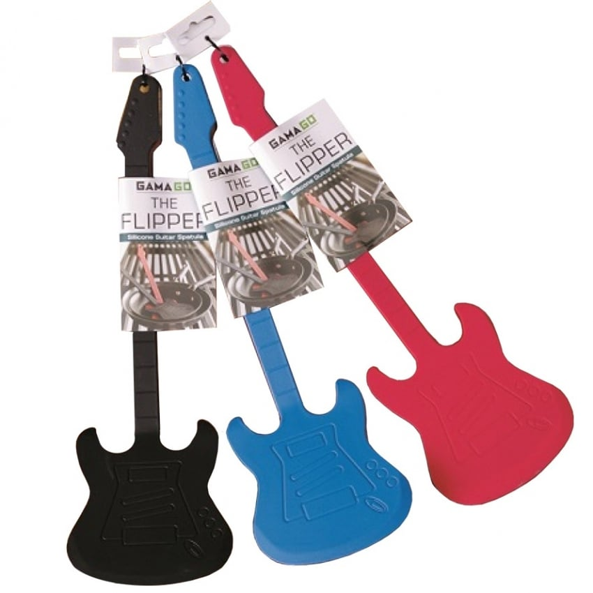 Cubic Guitar Rubber Flipper