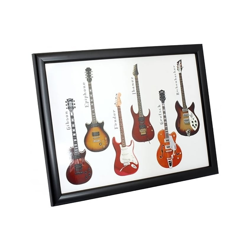 Leonardo Guitars Lap Tray