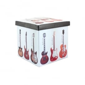 Leonardo Guitars Large Folding Storage Box