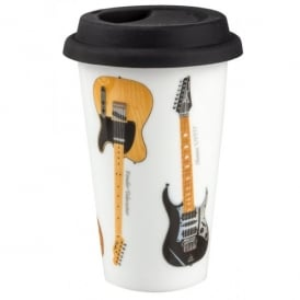 Leonardo Guitars Travel Mug