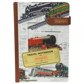 Wild & Wolfe Hornby Travel Notebook