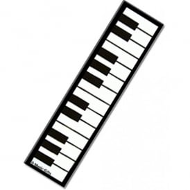 Music Gifts Company Keyboard Bookmark