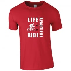 Got2HaveOne Life Is A Beautiful Ride T-Shirt