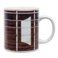 Cubic Live Fast Scribe Young Guitar Fret Mug