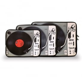 Bubblegum LP Retro Player Tablet Protective Case