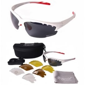 Mile High Luna Cycling Sunglasses