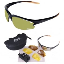 Mile High Fairway Golf Sunglasses