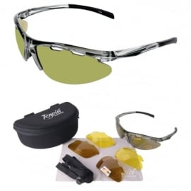 Mile High Fore Golf Sunglasses