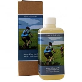 Sting in the Tail Mountain Biking bodywash 250ml