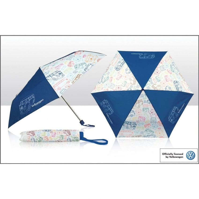 Multi VW Campervan Umbrella