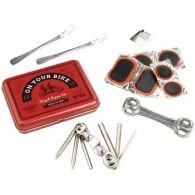 Wild & Wolfe On Your Bike Retro Style Repair Kit