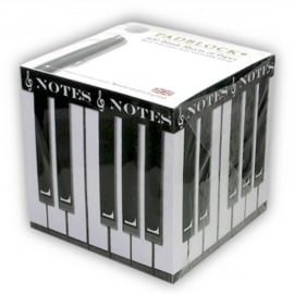 Padblocks Piano Keys Padblock