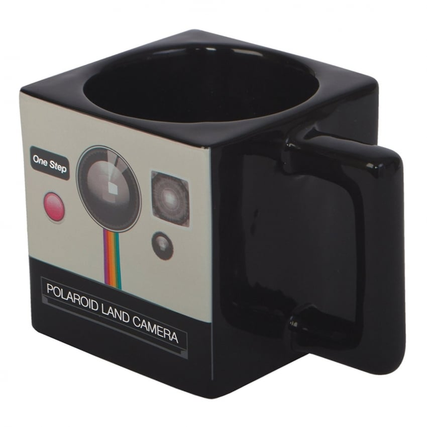 Fizz Creations Polaroid Square Mug