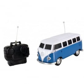 Paladone Radio Controlled Blue Campervan