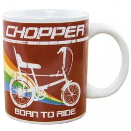 Paladone Raleigh Chopper Mug