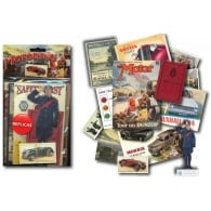 Memorabilia Pack Retro Replica Motoring Pack