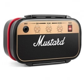 Just Mustard Rockbox 5 Piece Bento Set