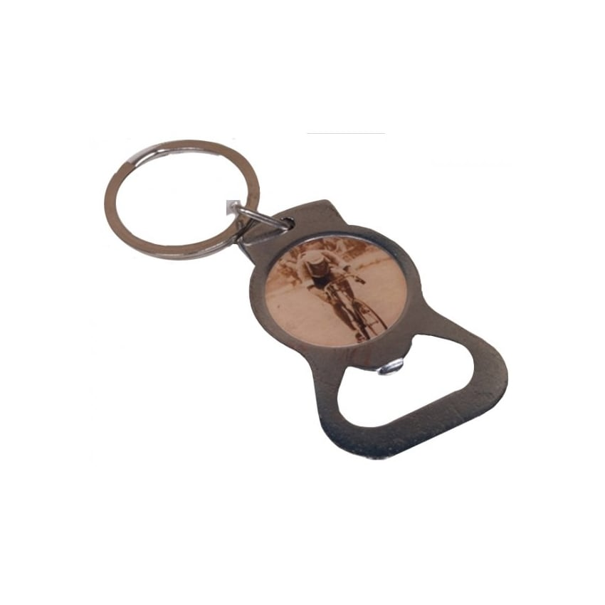Soul Routier Cycling Bottle Opener