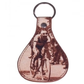 Soul Routier Cycling Keyring