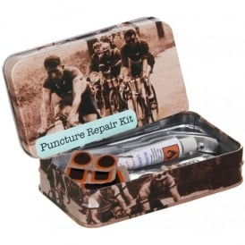 Soul Routier Cycling Puncture Repair Kit